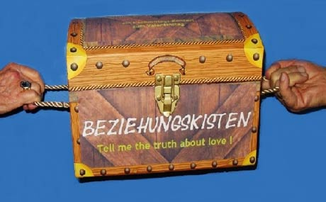 Beziehungskisten - Tell me the truth about love!