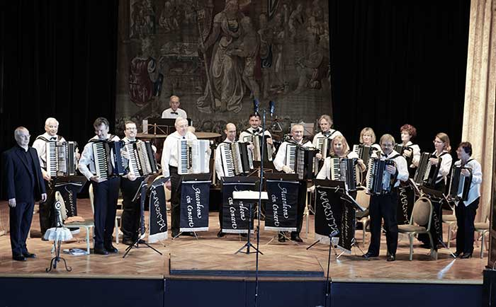 Accordeon in Concert | Matinée