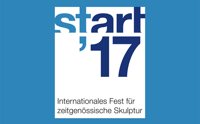stART`17 - Internationales Fest zeitgenössischer Skulptur