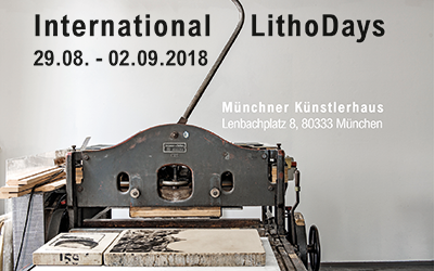 International Lithography Days
